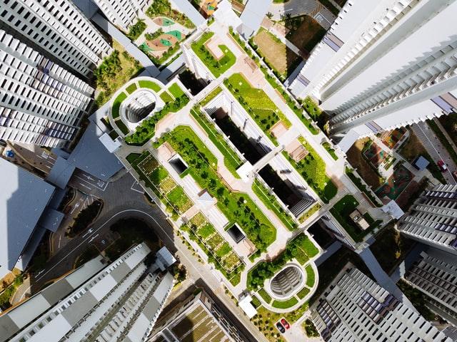 economie circulaire et bâtiment