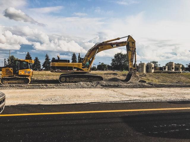 terres excavées déblais projet arrêté