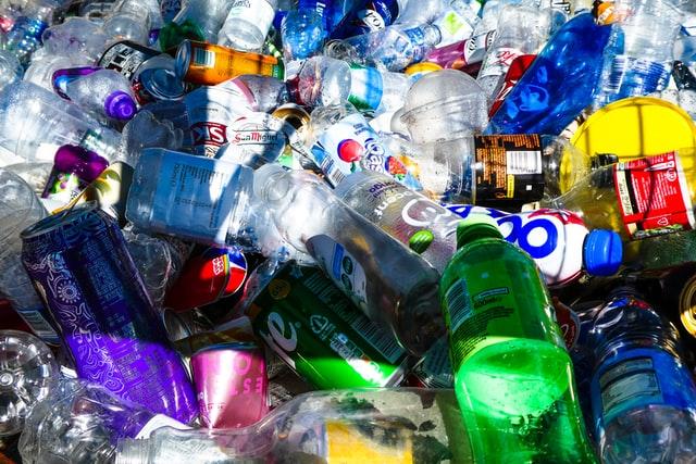 emballages plastique usage unique